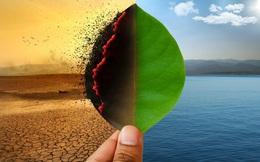 """Để giữ cho Trái Đất """"đủ ấm"""", sản lượng nhiên liệu hóa thạch phải lập tức đạt đỉnh để còn tụt dốc"""