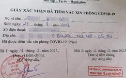 Chủ tịch Cần Thơ chỉ đạo khẩn sau vụ bé gái 13 tuổi tiêm vắc-xin Pfizer