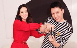Xôn xao tin Triệu Lệ Dĩnh muốn tái hôn với Phùng Thiệu Phong, ai dè nhận được phản ứng bất ngờ từ chồng cũ?