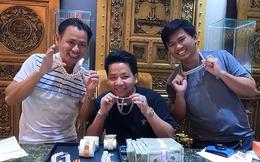 Tại sao trùm kim cương Johnny Đặng kết thân với Khoa Pug và Vương Phạm?