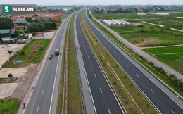 Kỳ vọng về 9.000km cao tốc 4-10 làn xe chạy khắp đất nước; đô thị Hà Nội, TP HCM chiếm hơn 700km