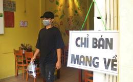 Sở Y tế Hà Nội thông tin chính thức: 18 quận huyện đáp ứng tiêu chuẩn được bán hàng đồ ăn mang về