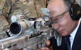 Trung tá tình báo V. Putin trấn áp đám đông, cứu tài liệu tuyệt mật mật của KGB ở Đức