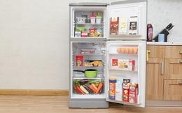 """5 mẫu tủ lạnh bình dân giảm giá """"bạt nóc"""", rẻ nhất chưa đến 3 triệu đồng"""