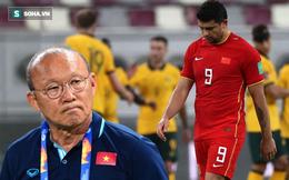 BXH FIFA: ĐT Việt Nam để hai đội Tây Á vượt qua, Trung Quốc bị trừ điểm nhiều nhất châu Á