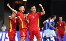 Hạ đối thủ trên cơ bằng đòn đánh xé lưới Brazil, đội tuyển Việt Nam sẽ thổi bùng cơ hội đi tiếp?