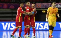 Nhận tin vui từ đội tuyển Nga, Việt Nam có thêm hi vọng làm nên chuyện tại World Cup