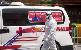 """Hà Nội sáng nay chỉ phát hiện thêm 1 ca mắc Covid-19; Người dân tại """"vùng xanh"""" ở TP.HCM có được về quê sau ngày 15/9 không?"""