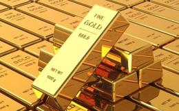 Giá vàng hôm nay 16/9: Nhà đầu tư chốt lời, vàng quay đầu giảm giá