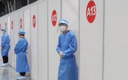 Trung Quốc đạt thành tựu đáng ngưỡng mộ về tiêm vaccine COVID-19 cho trẻ em