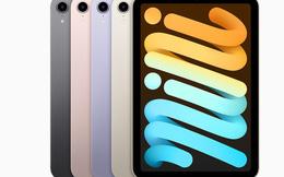 iPad mini mới chính hãng có giá từ 15 triệu đồng tại Việt Nam