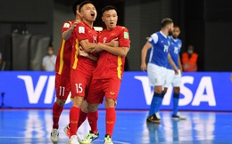 [TRỰC TIẾP] Việt Nam 1-0 Panama: Bàn mở tỉ số chớp nhoáng dành cho Việt Nam