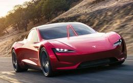 Xe điện gắn 'súng laser': Tesla đăng ký bằng sáng chế sử dụng tia laser thay cần gạt nước
