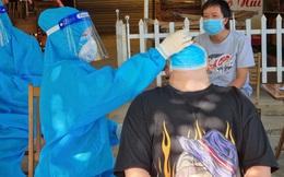 Đà Nẵng phát hiện 1 gia đình 5 người nhiễm SARS-CoV-2