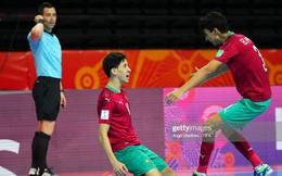 TRỰC TIẾP Thái Lan 0-1 Ma Rốc: Thái Lan gặp muôn vàn khó khăn