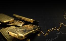 Giá vàng hôm nay 17/9: Tiếp tục lao dốc mạnh, xuống đáy trong 4 tuần