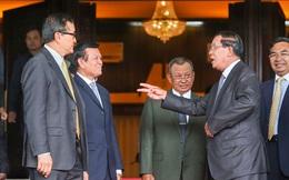 """Ông Hun Sen thừa nhận nhiều lần bí mật nghe địch thủ họp: Tình tiết làm đối phương """"bật ngửa"""""""