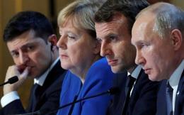 """Ngoại trưởng Ukraine """"ngửa mặt than trời"""": Nga bao vây, phương Tây bội ước - Rất cay đắng!"""