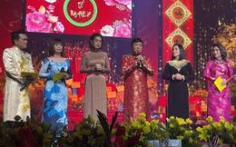 """Nghệ sĩ hải ngoại giỗ Tổ, Bảo Quốc nghẹn ngào: """"Khán giả đã cho nghệ sĩ chúng tôi cuộc sống"""""""