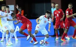 Tiết lộ ngỡ ngàng về 'người hùng Futsal Việt Nam'