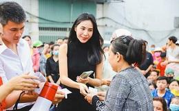 Sau cuộc livestream chóng vánh, Thủy Tiên công bố 18000 trang sao kê, khẳng định sẽ tiếp tục làm từ thiện