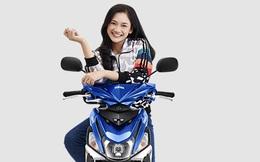 """Soi mẫu xe máy khiến Honda Vision """"run rẩy"""" vì giá rẻ 26 triệu đồng"""