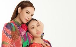 Con gái nuôi nghèo khó một thời của Phi Nhung báo tin vui: Con biết ơn mẹ nhiều lắm!