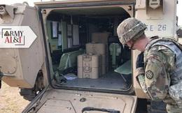 Lính Mỹ có vũ khí 'sát thủ diệt tăng' chỉ bằng chiếc vali