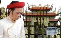 Nhà thờ 100 tỷ của NS Hoài Linh im lìm trong ngày Giỗ tổ nghề sân khấu?