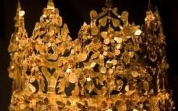 Taliban truy tìm kho báu 2.000 năm tuổi: Quý nhất là vương miện bằng vàng ở ngôi mộ thứ 6