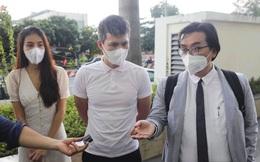 Profile của luật sư bảo vệ cho Công Vinh - Thủy Tiên: Nhân vật có tiếng trong mảng sở hữu trí tuệ, đứng sau loạt vụ kiện đình đám của Sơn Tùng MTP, Phimmoi…
