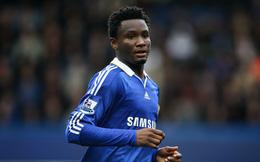 John Obi Mikel sẽ thi đấu cho một đội bóng V.League?