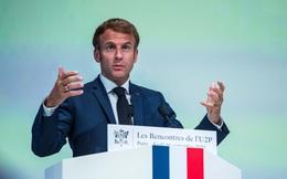 """Uất ức vì """"cú đâm sau lưng"""", Pháp rút luôn Đại sứ khỏi Mỹ và Úc: Đặc biệt nghiêm trọng - Trump bị réo tên!"""