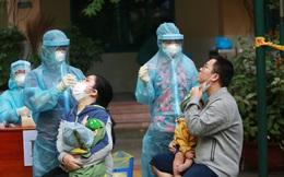 Dấu hiệu bất thường trong chi tiền hỗ trợ dịch Covid-19 ở TP.HCM. Kỷ luật giám đốc Trung tâm Y tế sau vụ tiêm vaccine cho 57 trẻ em