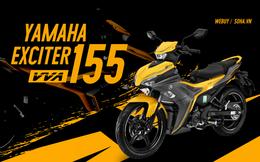 Hiểu xe trong phút mốt: Những chiếc Yamaha Exciter huyền thoại - đi 100km chỉ hết 2,09 lít xăng