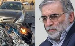 Chuyên gia hạt nhân số 1 Iran bị Israel sát hại: Thế giới rúng động, lộ vũ khí độc