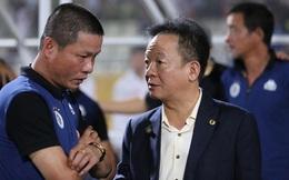 """Sau """"cú chơi lớn"""" giá 65 tỷ đồng, CLB V.League chuẩn bị chiêu mộ tướng cũ của bầu Hiển?"""