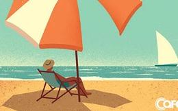 """8 đặc điểm thường thấy ở những người hạnh phúc, tâm bất biến giữa dòng đời vạn biến: """"Nghiện"""" lau dọn nhà cửa"""