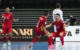 """Báo CH Séc thừa nhận đội nhà """"gặp rắc rối"""" trước lối chơi quả cảm của tuyển Việt Nam"""
