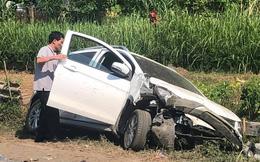 Những sự cố của VinFast Fadil khiến dân tình rủ nhau mua xe ngay lập tức: Xe có ''khả năng chống nước'', thiệt hại bất ngờ khi ''đối đầu'' Nissan Navara, Lexus RX 350