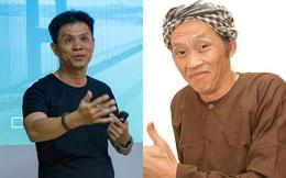 Tiến sĩ Vũ Thế Dũng: Danh hài Hoài Linh và nhiều nghệ sĩ đang có một sự đứt gãy trong hành động