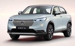 """Ô tô Honda siêu tiết kiệm xăng, """"uống"""" 5,4 lít/100km, hiện đại hơn Corolla Cross"""