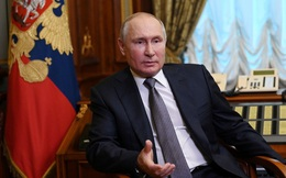 Trước khi là điệp viên, Putin còn mơ ước được làm nghề khác
