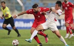 Dự đoán tỷ số UAE vs Lebanon: Chỉ có thể cách biệt 1 bàn