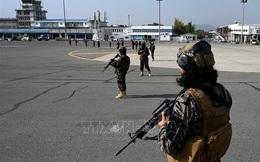 Qatar thảo luận với Taliban việc nối lại hoạt động của sân bay