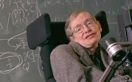 Stephen Hawking là ai, tiểu sử và 4 câu hỏi lớn của nhân loại