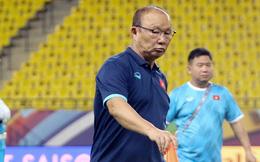 Truyền hình Hàn Quốc trực tiếp trận Saudi Arabia đấu Việt Nam