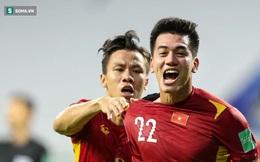 """""""Các tuyển thủ Việt Nam là những người chăm chỉ, có bản lĩnh nhưng trình độ còn hạn chế"""""""