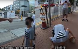 YouTuber bị bắt vì ép kẻ tình nghi là ấu dâm phải quỳ lạy giữa đường, khai đã lạm dụng bao nhiêu đứa trẻ