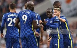 Ronaldo gọi Lukaku không trả lời, Chelsea vẫn hạ cường địch để lên đỉnh Premier League